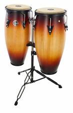 Latin Percussion congas LP646NYVSB Vintege Sunburst