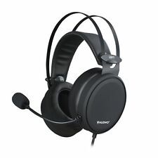 NUBWO N7 Stereo Wired Gaming Headsets for Xbox One - Black