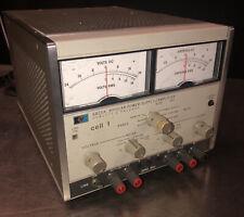 Hp Agilent 6825a Bipolar Power Supplyamplifier