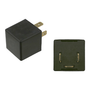 Turn Indicator Relay Fits Volkswagen Caddy 1 Pick-Up Caddy 2 Pick-Up Febi 11574