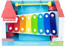Fisher Price - Xylophone [New Toy] Toy, Kids Musical Instrument Toys