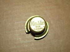 Antique Brass Aladdin Wick Cleaner VFC