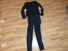 Pomp de Lux Jumpsuit dunkelblau Gr.134/140