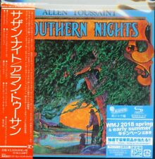 ALLEN TOUSSAINT-SOUTHERN NIGHTS-JAPAN MINI LP SHM-CD F56