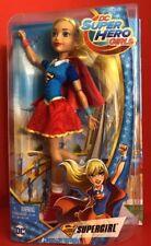 "Mattel DC Super Hero Girls Supergirl 12"" Action Figure NIP"