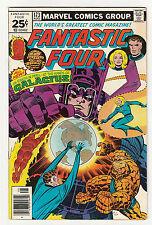 Fantastic Four 173 Fn Galactus Marvel Comics Book Jack Kirby John Buscema (b