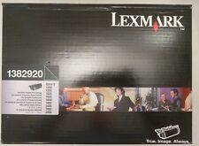 LEXMARK 1382920 TONER CARTRIDGE OPTRA S 1250 1625 2450 - NEW IN BOX