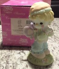 Precious Moments Figurine You Are The Wind Beneath My Wings 795267 2000