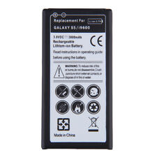 EB-BG900BBE 3800mAh Replacement Battery For Samsung Galaxy S5 i9600 SM-900 NewNG