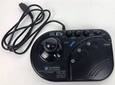 Sega Mega Drive Controller Cluster Stick E's Boxed - Japan - Import CS-3000MD