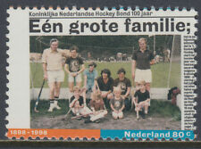 Niederlande 1998 ** Mi.1658 Hockey Sport Spiele Games [st2855]