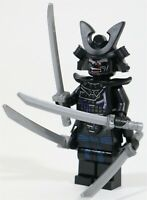 LEGO NINJAGO RESURRECTED LORD GARMADON MINIFIGURE 70658 70643 - NEW GENUINE