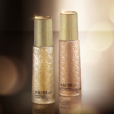 Su:m37 LosecSumma Make-Up Golden Base 30ml / Sheer Cover Foundation 30ml SUM37