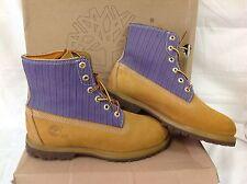 "Timberland 3711r nadege inverno 6 ""LTD EDITION Women's Boots, Taglia UK 7 / EU 40"