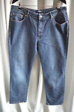 Dolce & Gabbana Magic Fit Low Straight Herren Jeans Gr.42 Blau *X130