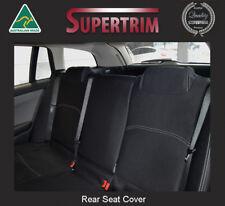 HOLDEN COMMODORE VE REAR NEOPRENE SEAT COVER CUSTOM FIT SEDAN OR WAGON