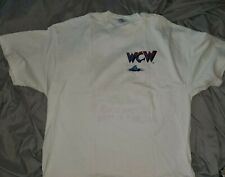WCW officially-licensed 1996 Bash At The Beach PPV t-shirt (XL), New, Never Worn