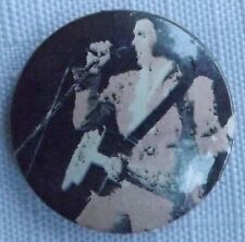 "ELVIS PRESLEY On Stage Vintage 70`s/80`s Button Pin Badge(25mm-1"")  #EC101"