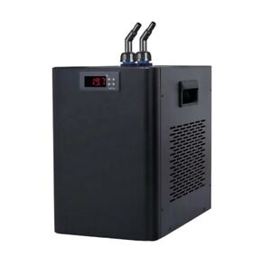 Aquarium Water Chiller 1/10HP for coral, tropical fish, hydroponic systems, etc