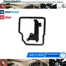 New Jaguar X-Type Transmission Gearbox Filter Kit JF506E WCTK103