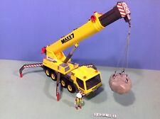 (O4036.4) playmobil Grand camion grue de chantier maxx7 ref 4036