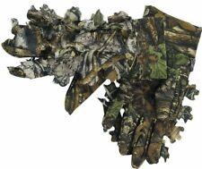 Deerhunter Sneaky 3D Camo Gloves Leaf Cut Camouflage