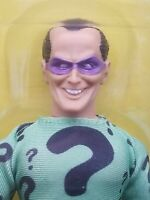 2021 Mego 8 Inch Action Figure - The Riddler (Batman) (DC Heroes Series)