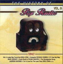History of Pop Radio - The History of Pop Radio 1940