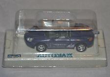 CARARAMA / AUTOMAXX - PORSCHE BOXSTER SPORTS CAR - PURPLE - 1:72 SCALE MODEL