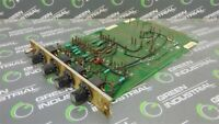 USED Reliance Electric 48652-24 Spindle Drive Control Board