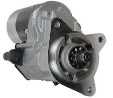 GEAR REDUCTION STARTER NEW HOLLAND TRACTOR 4000 4100 4110 4140 4200 4330 4600