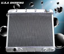 NEW 3 ROW Aluminum Radiator 1960-1964 Buick Electra / LeSabre / Special /Skylark
