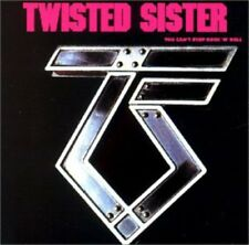 Twisted Sister - You Cant Stop Rock N Roll [Us Import] [CD]