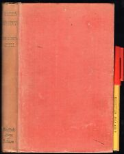 1908 UK History Biography WARREN HASTINGS 1732-1818 Sir Alfred Lyall VGC Hardcov