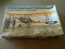 EASTERN EXPRESS 72159 - 1/72 TRAINER SOPWITH 1 1/2 - STRUTTER - NUOVO
