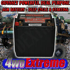 ODYSSEY PC535 HIGH PERFORMANCE DRY CELL BATTERY AGM MOTORBIKE ATV QUAD CAR