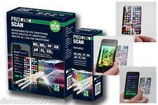 JBL ProScan Multi-Wasseranalyse mit Auswertung über Smartphone App in 1 Minute