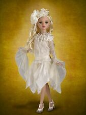 Beautiful Woe and Whimsy Ellowyne Wilde doll NRFB Tonner LE 1000