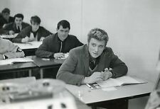 JOHNNY HALLYDAY 60s VINTAGE PHOTO ORIGINAL #5