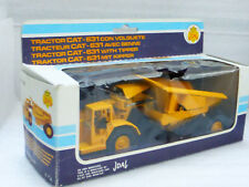 Vintage Joal 222 Tractor Cat 631