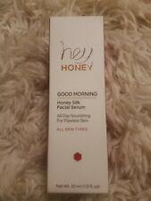 Hey Honey Good Morning Honey Silk Facial Serum 1oz *Full Size *Brand New In Box