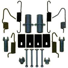 Parking Brake Hardware Kit Rear ACDelco Pro Brakes 18K2324 Reman