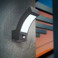 LED Applique Murale Lampe Éclairage d'Extérieur Détecteur de mouvement