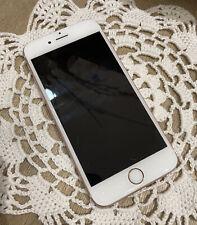 Apple iPhone 6s - 128GB - Roségold (Ohne Simlock) - TOP