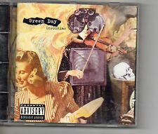 Green Day - Insomniac (1995). CD Album