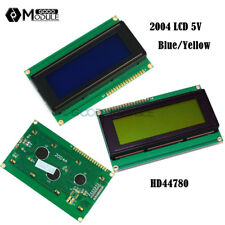 2004 20x4 Character LCD Display Module 2004 LCD Blacklight HD44780
