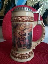 Paul Sebastian Fine Fragrance Co.1999 Limited Edition Beer Stein Made in Germany