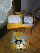 Console PLAYSTATION 1 SLIM (Sony) PS1/PS one pistolet multi player