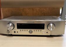 Marantz NR1402 5.1 AV/Receive Silbergold 50 Watt Empfänger HDMI Tuner