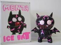 RARE!! BLACK MENTA ICE-BAT Kaiju Vinyl UGLYDOLL! ONLY 10 EXIST! DEHARA + HORVATH